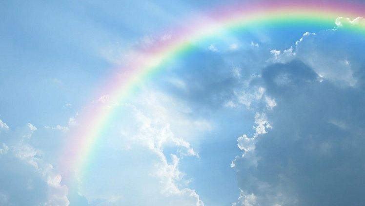 ¡Los arcoiris llevan mensajes poderosos! Pero, ¿qué representan para ti?