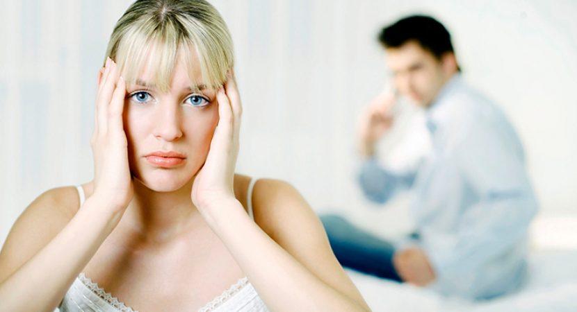¿Te sientes inseguro en la relación?