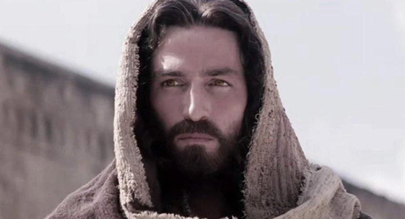 10 frases de Jesús