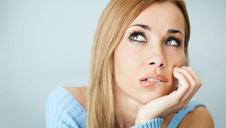 10 signos de que eres una persona selectiva: