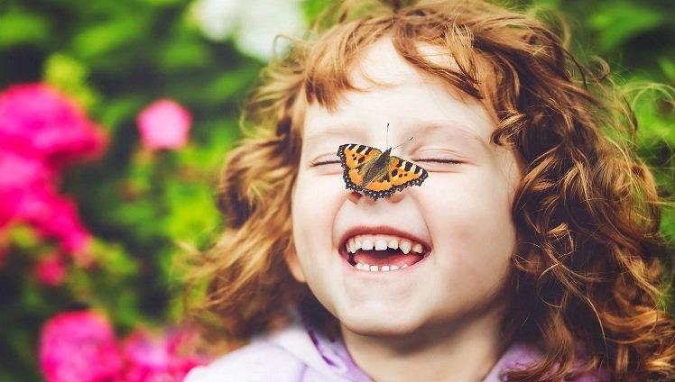 5 mensajes espirituales que nos dan las mariposas: