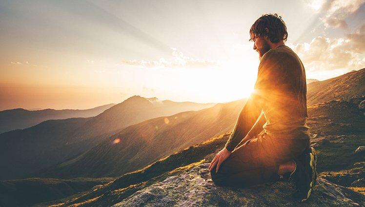 Los peligros del despertar espiritual: