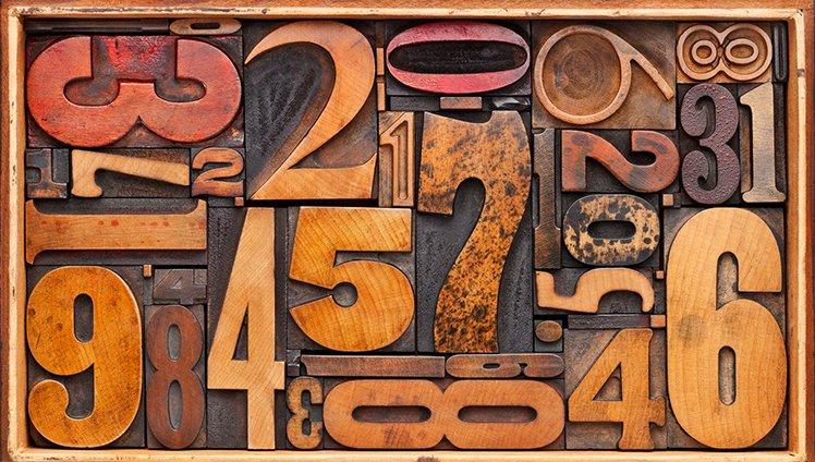 Numerología y nombres: ¿cómo pueden los números y los nombres influir en nuestras vidas?