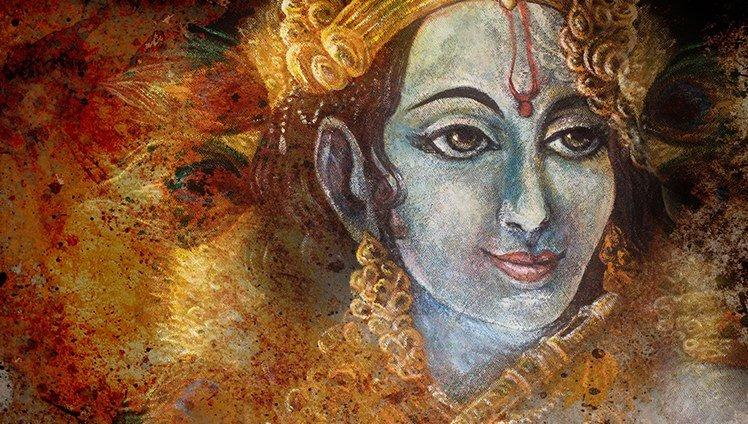 Seis lecciones que el avatar indio Krishna enseña para mejorar tu vida diaria: