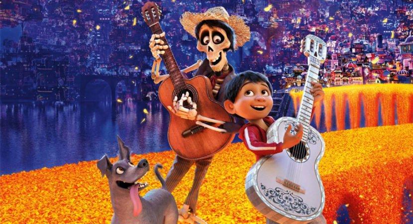 """""""Coco"""" (Live - La vida es una fiesta)"""